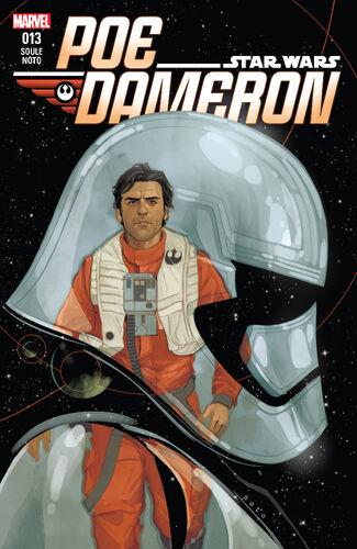 Poe Dameron 13: La Tempête Approche 6