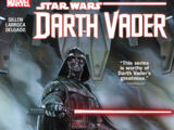 Star Wars: Dark Vador: Vador