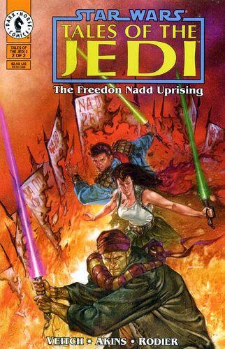 Le Sacre de Freedon Nadd 2