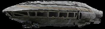 Transporteur orbital U-55
