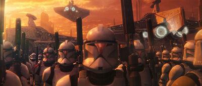 Grande Armée de la République
