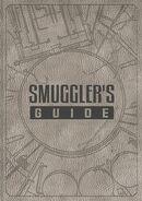 Star Wars Deluxe Smuggler's Guide