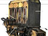 Droïde pompier LC-24