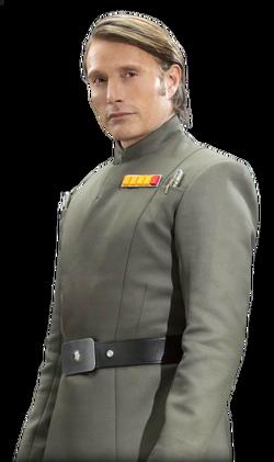 Galen Erso Impérial