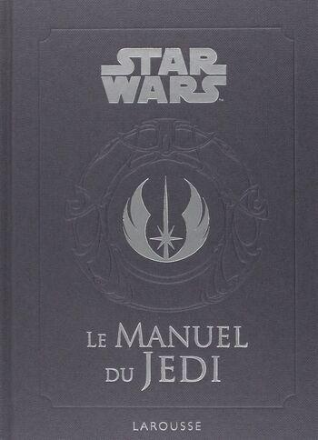 Le Manuel du Jedi - Code pour les Étudiants de la Force (livre fictif)