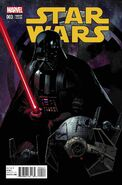 Star Wars Vol 2 3 Leinil Francis Yu Variant