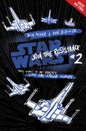 Rejoins la Résistance 2 provisoire