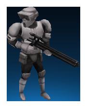 Soldat tireur d'élite Impérial