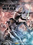 Star Wars Les Ruines de l Empire