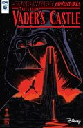 Tales from Vader's Castle 5