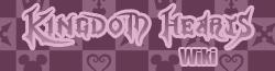 Logo Kingdom Hearts Wiki