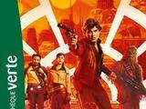 Solo: A Star Wars Story (roman jeunesse)
