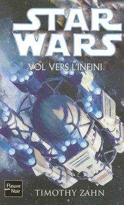 Vol vers l'Infini (roman)