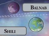 Shili