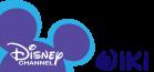 Logo Disney Channel Wiki