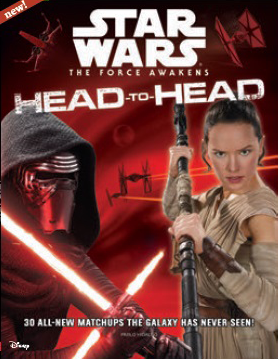 Star Wars: The Force Awakens: Head-to-Head