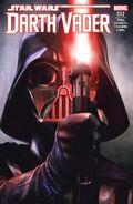 Dark Vador Seigneur Noir des Sith 12