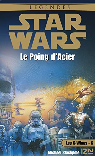 Le Poing d'Acier