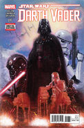 Star Wars Dark Vador 17