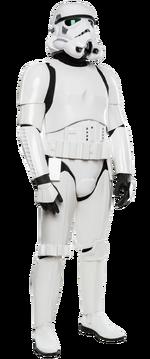 Armure de Stormtrooper