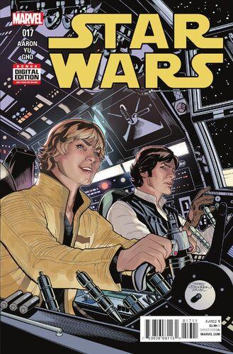 Star Wars 17: Prison Rebelle 2