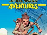 Star Wars Aventures