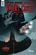 Tales from Vader's Castle 5B