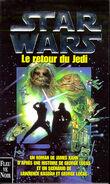 Le retour du Jedi (Roman)