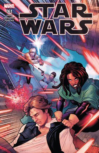 Star Wars 61: La Fuite 6