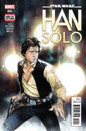 Star Wars Han Solo 4