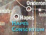 Hapes