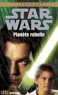 Planete rebelle - 1221