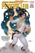 Princess Leia Trade Paperback Final Cover