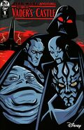 Return to Vader's Castle 1VC