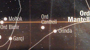 Ord Cantrell