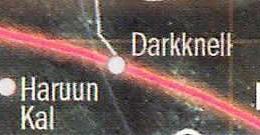 Haruun Kal