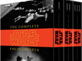 The Complete Star Wars Encyclopedia