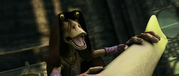 Jedi Bombad