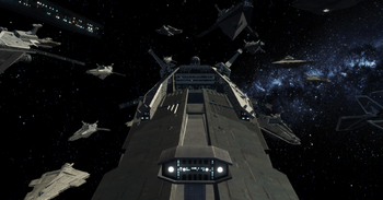 Marine du Second Empire Sith