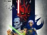 Liste des épisodes de Rebels