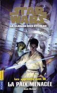 Les Apprentis Jedi: La Paix Menacée