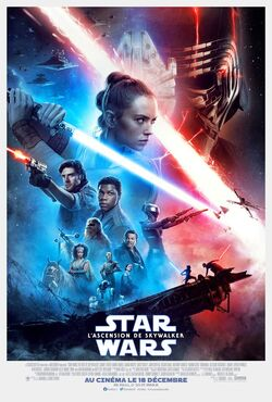 Star Wars The Rise of Skywalker VF