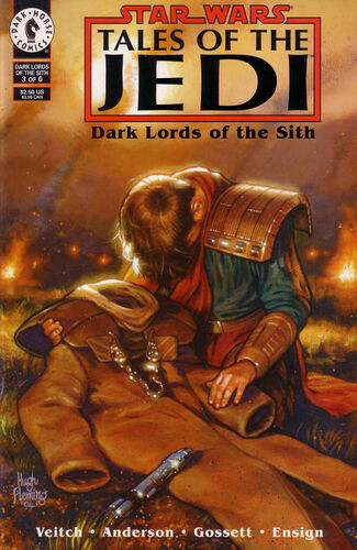Les Seigneurs des Sith 3
