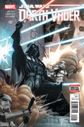 Star Wars Dark Vador 12