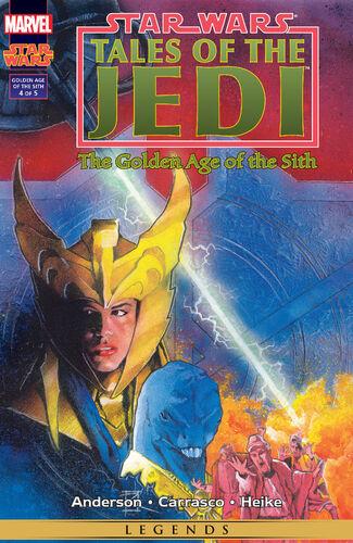 L'Âge d'or des Sith 4