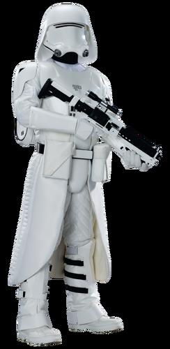 Snowtrooper du Premier Ordre