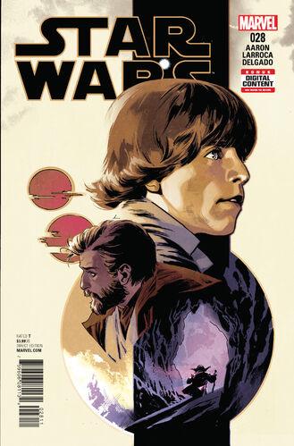Star Wars 28: La Guerre Secrète de Yoda 3