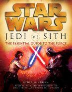 Jedi vs