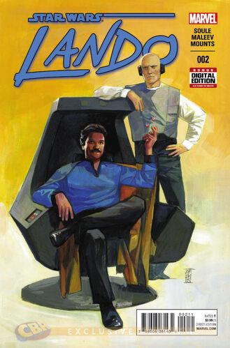 Lando 2