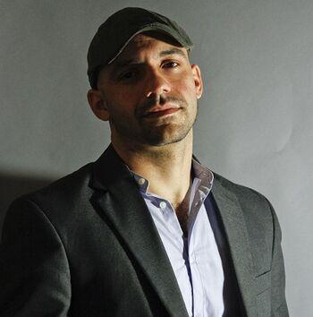Daniel José Older